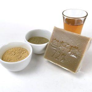 蜂蜜手工皂