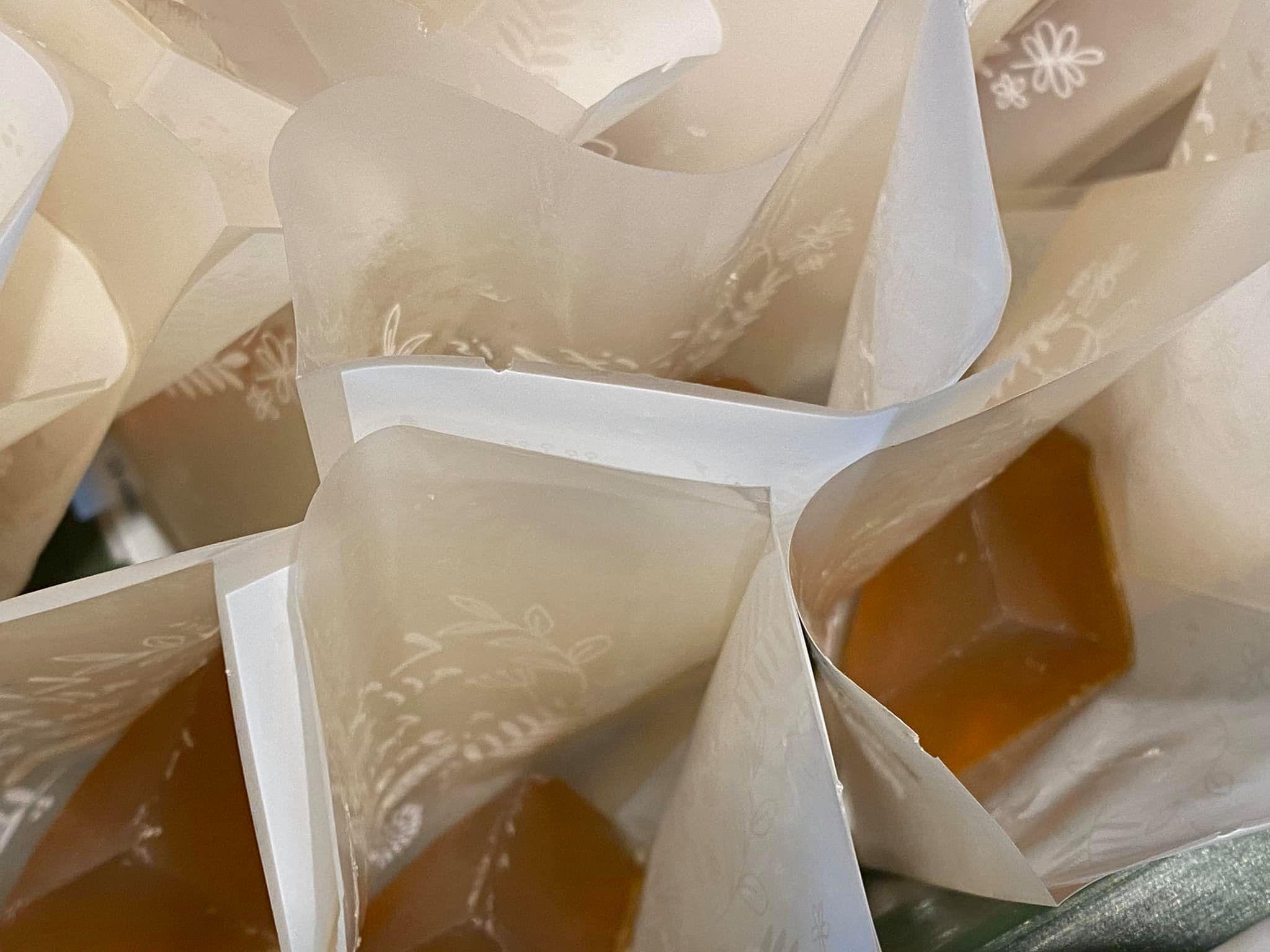 精油抗菌皂