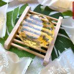 海茴香金箔皂