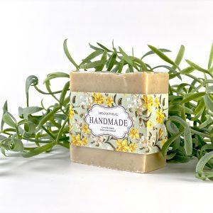 皂籽瓏-紫花苜蓿手工皂 苜蓿草原