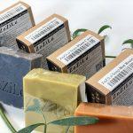 海茴香手工皂 :皂籽瓏在美國亞馬遜電商上架品牌 ZOZILO