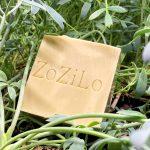 海茴香手工皂 :皂籽瓏系列 苜蓿草原,在美國亞馬遜電商是 ZOZILO Plant Care