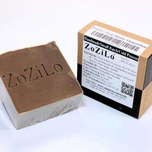 桂花手工皂 皂籽瓏手工皂