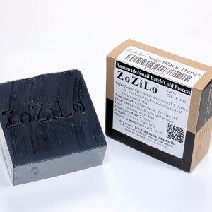 備長炭手工皂 皂籽瓏手工皂