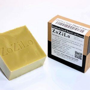 紫花苜蓿手工皂 皂籽瓏手工皂