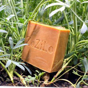 紅麴手工皂 皂籽瓏手工皂