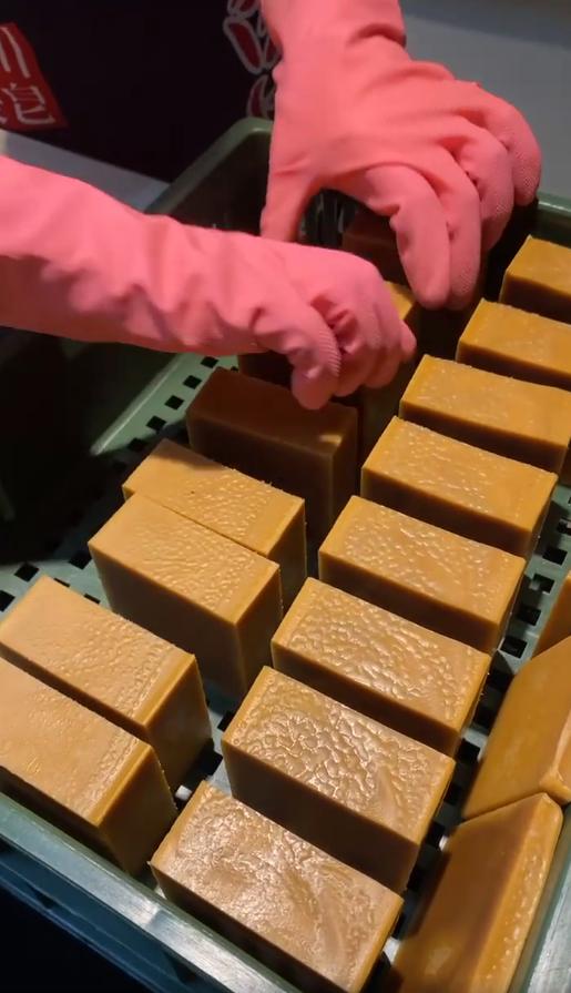 冷製皂,手工皂製作